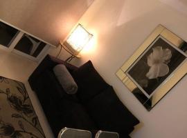 Apto no coração de canela, self catering accommodation in Canela