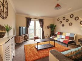Sunnydale Serviced Apartments - Central location, with allocated parking, hotel in Wakefield