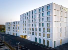 Residence Inn Ghent by Marriott, hotel in Gent