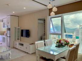 Nhat Minh Apartment, hotel near Khanh Hoa Museum, Nha Trang