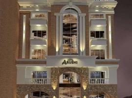 Arushi Boutique Hotel