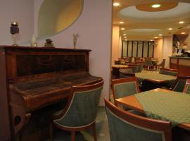 Hotel Cingo, hotel in Ohrid