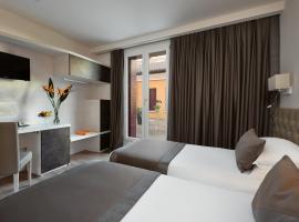 Unaway Eco Hotel Villa Costanza Venezia, hotel in zona Stazione di Venezia Mestre, Mestre