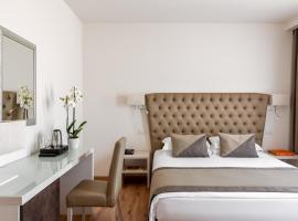 Hotel Villa Costanza ***S, hotel en Mestre