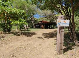 Casa Gecko, hotel near Junquillal Bay Wildlife Refuge, La Cruz