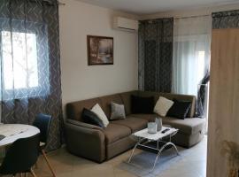 Apartman Nadalina, hotel in Velika Gorica