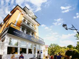 Hotel Afrodita, hotel in Truskavets