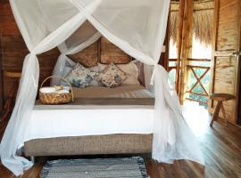Paraíso Natural Ecohotel, resort in San Bernardo del Viento