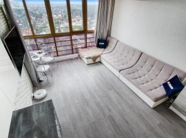 Apartments at Skolkovskaya / New Day, hotel in Odintsovo