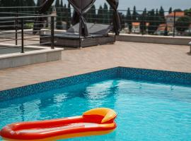 Residence Apt. 2, Marghareta, hotel with pools in Dubrovnik