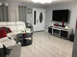 Mary's Luxury House, vacation rental in Tampa