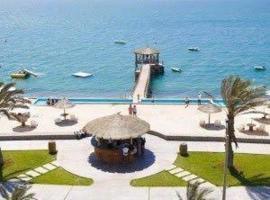 Casa 18 en Nuevo Paracas, Condominio Privado, hotel with pools in Paracas