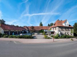 Westfalenhof Garni, hotel in Willingen