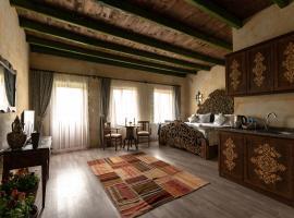 Cozy Rooms Goreme, apartment in Göreme