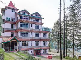 Sipur Sojourn、シムラーのホテル