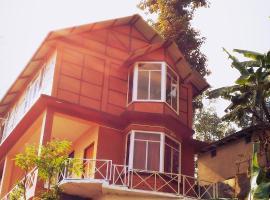 Kalimpong Village Retreat, pet-friendly hotel in Kalimpong