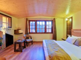 LivingStone Dyerton Homes, homestay in Shimla