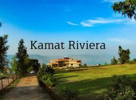 Kamat Riviera, hotel in Mahabaleshwar