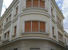 Apartamentos Centro, apartment in Jerez de la Frontera