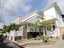 Palem Kipas Homestay, homestay in Yogyakarta