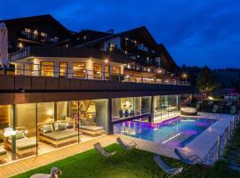 Hotel Saltria - true alpine living, hotel en Alpe di Siusi