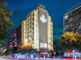 ad Imperial Plus Hotel Thessaloniki, hotel in Thessaloniki