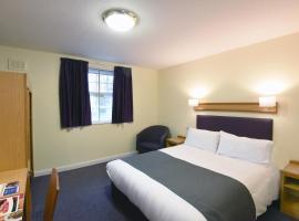 The Mount by Greene King Inns, hotel near Haydock Racecourse, Wigan