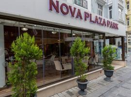 Nova Plaza Park Hotel, hotel near Istanbul Congress Center, Istanbul