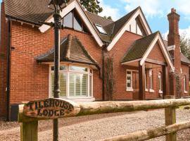 Tilehouse lodge, hotel near Watersmeet, Denham