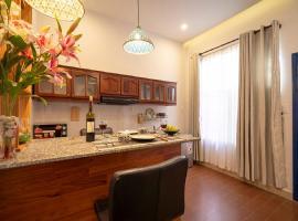 Le Printemp D' Tan Thanh, apartment in Hoi An