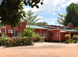 Tabonina Bis, hotel in Livingstone