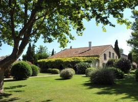 Mas De Peint - Les Collectionneurs, hôtel à Le Sambuc