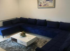 New appartement haut standing jardins de carthage, apartment in Tunis