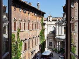MyNavona, hotel near Campo de' Fiori, Rome