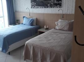 Suite Executiva Barra da Tijuca, serviced apartment in Rio de Janeiro