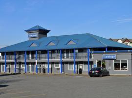 Travelodge by Wyndham Langley, hotel near Abbotsford International Airport - YXX, Langley