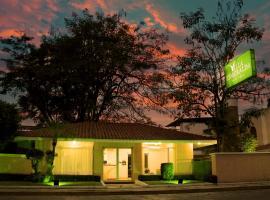 Villa Esmeralda, hotel in San Juan Bautista Tuxtepec