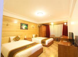Himalaya Sapa Hotel, family hotel in Sa Pa