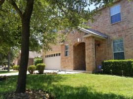 Best San Antonio Area, vacation rental in San Antonio