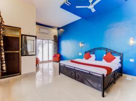 OYO 62904 Hotel Ayaan Valley House, hotel in Matheran