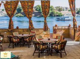 Opal, hotel in Aswan