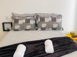 Suite Lua - Residencial Vivas, apartment in Praia do Forte
