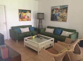 Casa de férias na Praia Verde Casa de Charme, local para se hospedar em Castro Marim