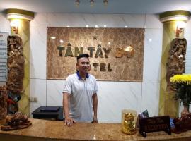 Tan Tay Do Hotel, hotel near Can Tho International Airport - VCA, Can Tho
