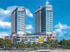 Diamond Bay Hotel, hotel near Long Son Pagoda, Nha Trang