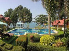 Penny's Resort, hotel in Ko Chang