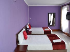 Tlou Resort, resort in Gaborone