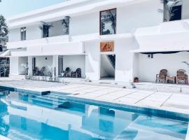 Satta Beach Deluxe, hotel in Varkala