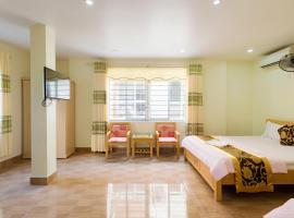 Văn Phượng 2, Hotel in Cát Bà