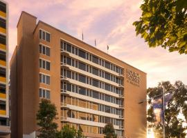 Four Points by Sheraton Perth, hotel in Perth